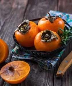 Marmellata di arance e cachi ricetta