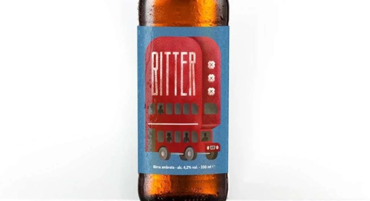 Lucky Brews birra artigianale Bitter