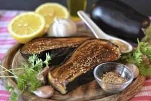 Sugo alle melenzane ricetta