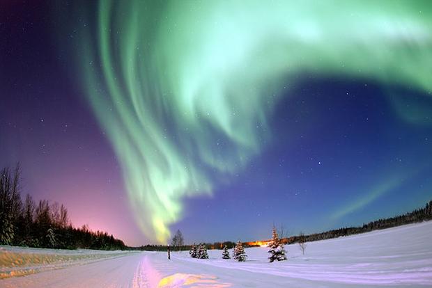 aurora-polar