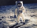 35th Anniversary Of Apollo 11 Landing On The Moon