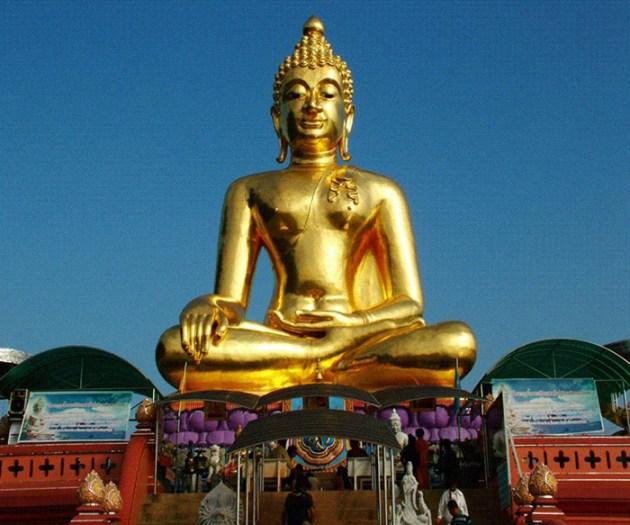 Grande-Buda-da-Tailandia