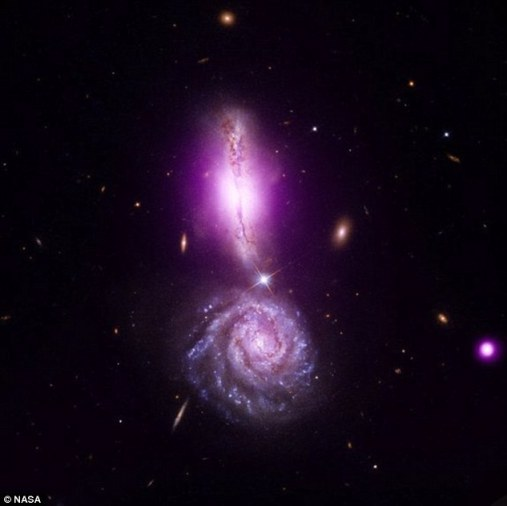 nasa-choque-galaxias