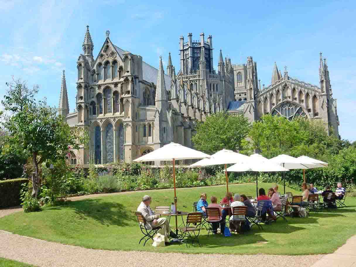Things To Do In Ely With Curious About Ely