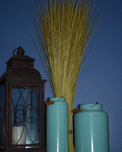 Dune Grass Centerpiece