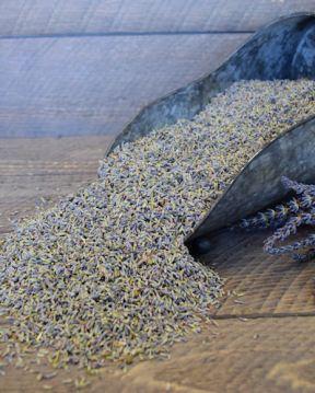 Lavender Buds - Bulk Bag of Lavender Flowers