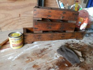 vintage salvage how-to DIY