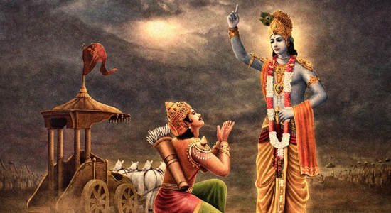 Curiosukeeda - Bhagwad Gita
