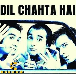 Curiosukeeda - Travel Movies - Dil Chahta Hai