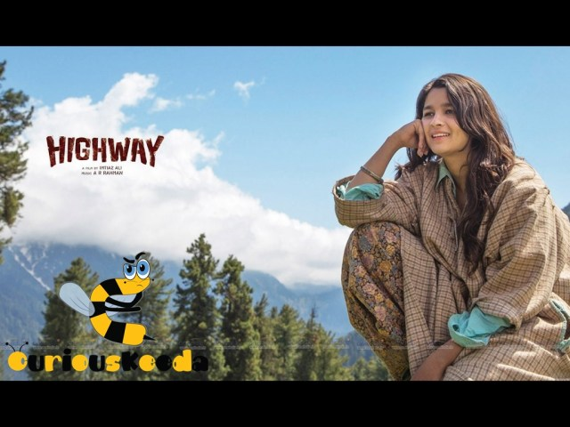 Curiosukeeda - Travel Movies - Highway