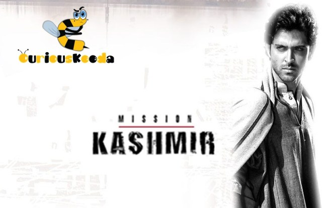 Curiosukeeda - Travel Movies - Mission Kashmir