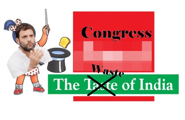 Curiouskeeda - Rahul Gandhi - Featured Image
