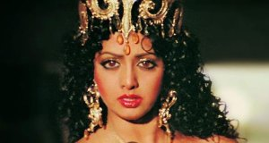Curiouskeeda - Sridevi - Featured Image