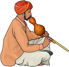 CuriousKeeda - Musical Instruments - Pungi