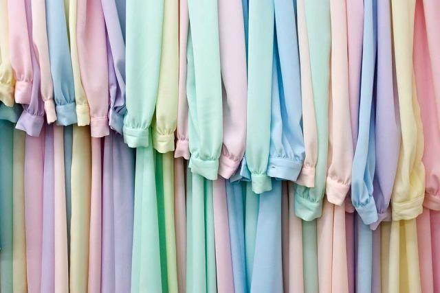 Curiouskeeda - Fashion - Pastels