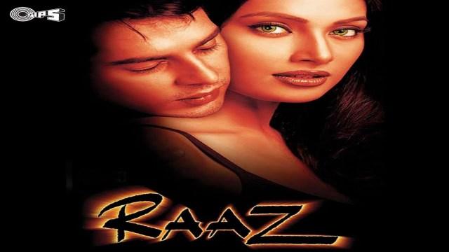 Curiouskeeda - Horror Movies - Raaz
