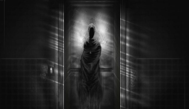 Curiouskeea - Paranormal Games - Elevator Game