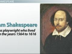 Curiouskeeda - Shakespeare - Featured Image
