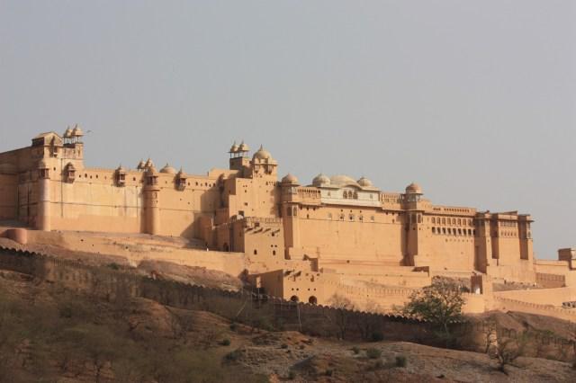 Curiouskeeda - Jaipur - Amber Mahal