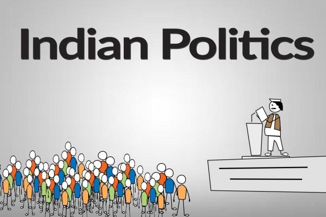 Curiouskeeda - Politics - India