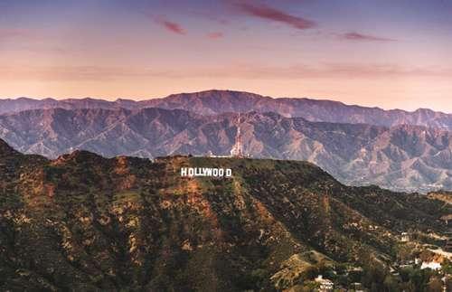 CuriousKeeda - Cool Things - Hollywood
