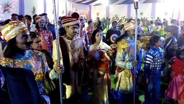 Curiouskeeda - Indian Wedding - 5