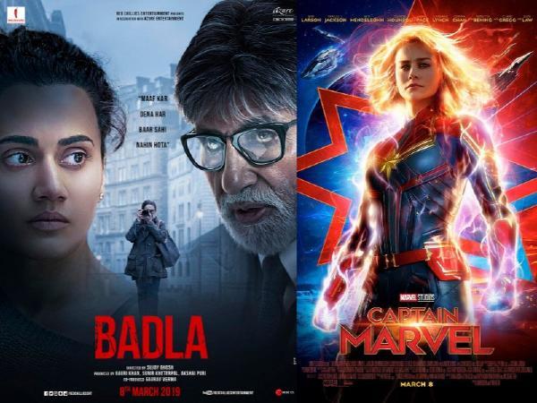 CuriousKeeda_News_Badla-Captain Marvel