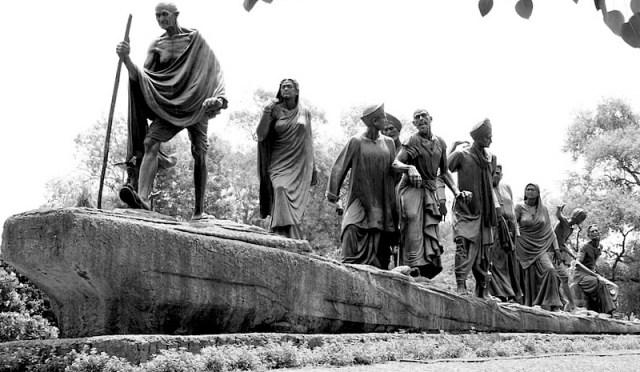 CuriousKeeda - Dandi March - Featured Image