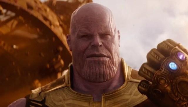 CuriousKeeda - Thanos - 1