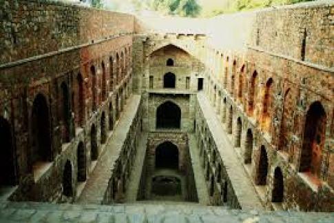 Baoli Delhi