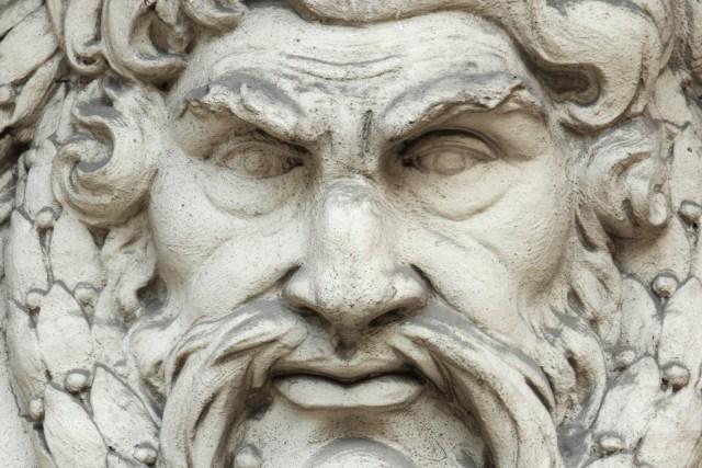 zeus: greek god