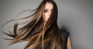 ways to take care of long hair
