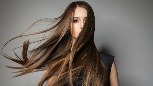 ways to take care of long hair