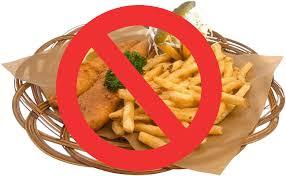 CuriousKeeda - Deit Tips For Monsoon - Avoid Fried Foods