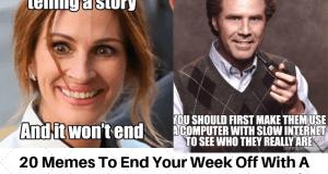 Funny Memes Banner