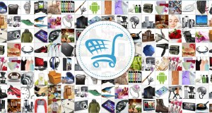 Amazon Products Collage