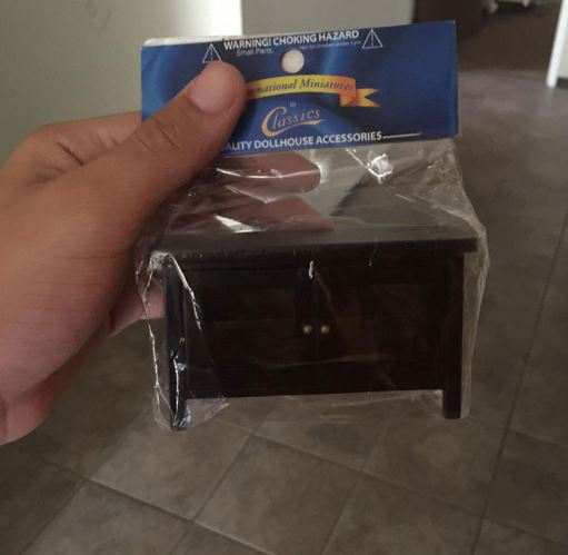 Bed Side Table Online Shopping Fail