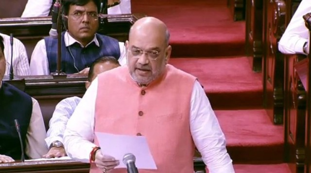 CuriousKeeda - Amit Shah- Featured Image
