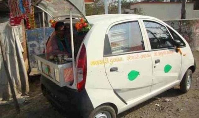 indian car shops