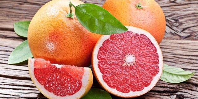avoid Grape Fruit for better sleep