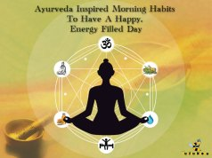 Ayurveda tips for a better day