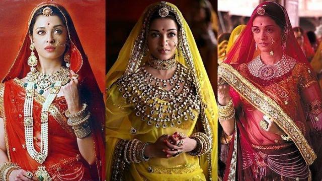 CuriousKeeda - 5 Most Expensive - Aishwarya Rai