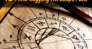 horoscope facts