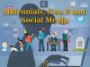 Millennials, Gen Z and Social Media