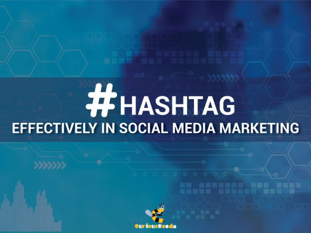 #hashtags Campaign banner