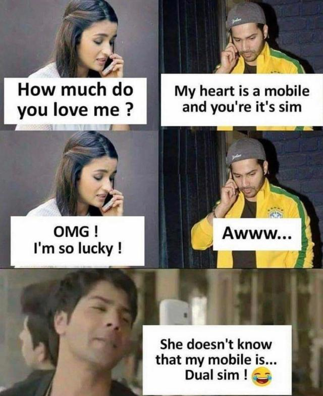 Funny Indian Memes