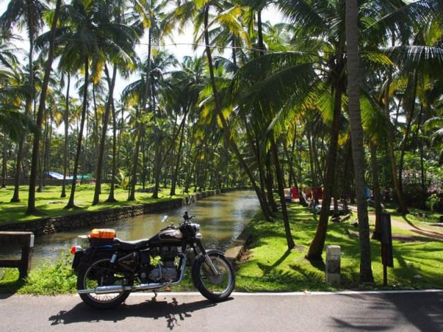 mysore Bike tour