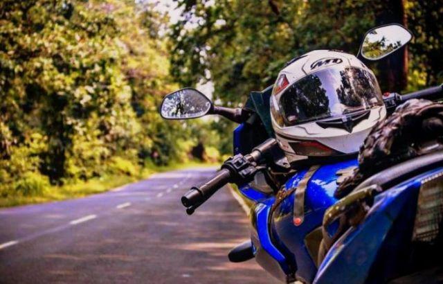 mumbai Bike tour