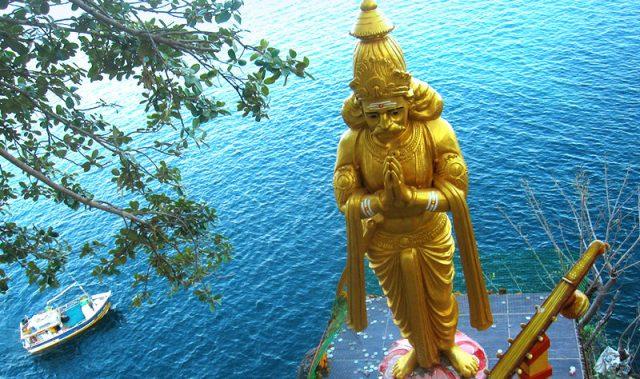 Sri Lanka Ramayana