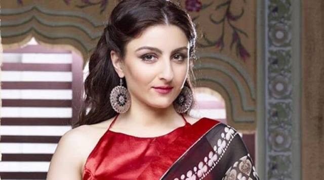 Soha Ali Khan royal